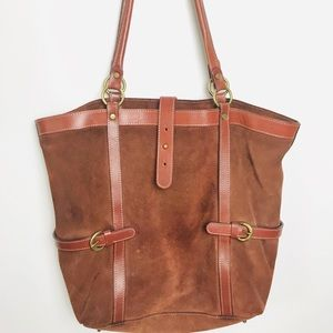 Nordstrom Leather Purse